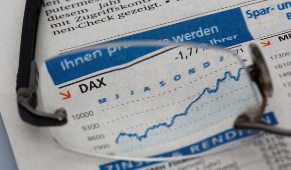 Tageskurs Dax